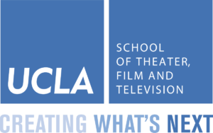 UCLA School of Theater Film and Television Logo